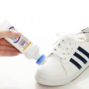Universal-100ML weiße Schuhe, benutzerfreundliche Basketballschuhe, Stiefel, Sandalen, Home Safe Fleckenreiniger, Agent Sneakers Aufheller Sportschuhe Reinigung